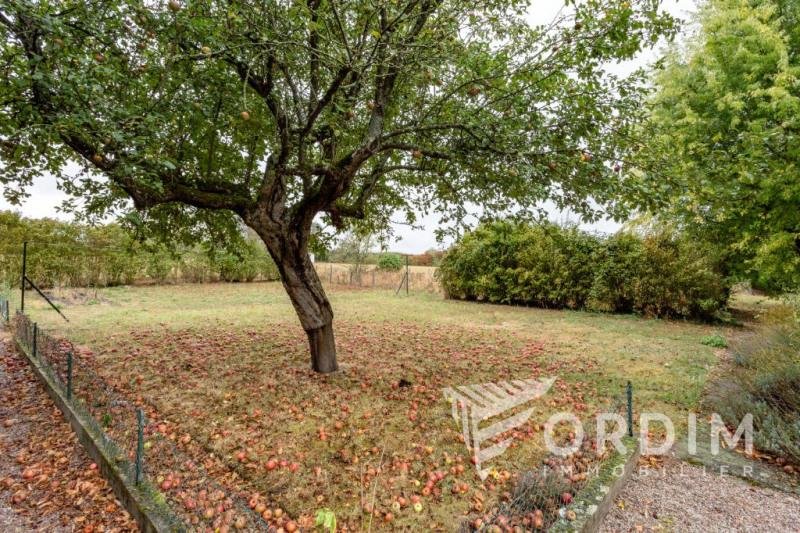 Vente maison / villa Pouilly sur loire 89000€ - Photo 4