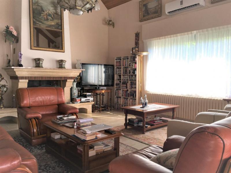 Vente maison / villa Aire sur l adour 370000€ - Photo 4