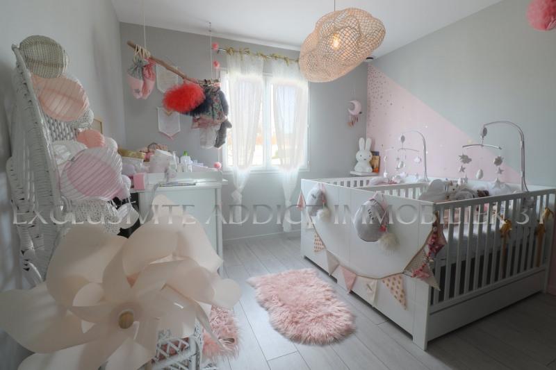 Vente maison / villa Launaguet 345000€ - Photo 5