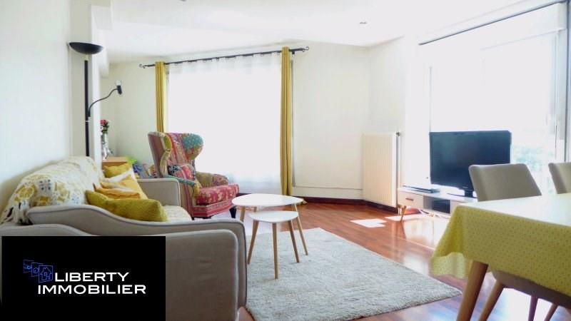 Revenda apartamento Trappes 159000€ - Fotografia 1