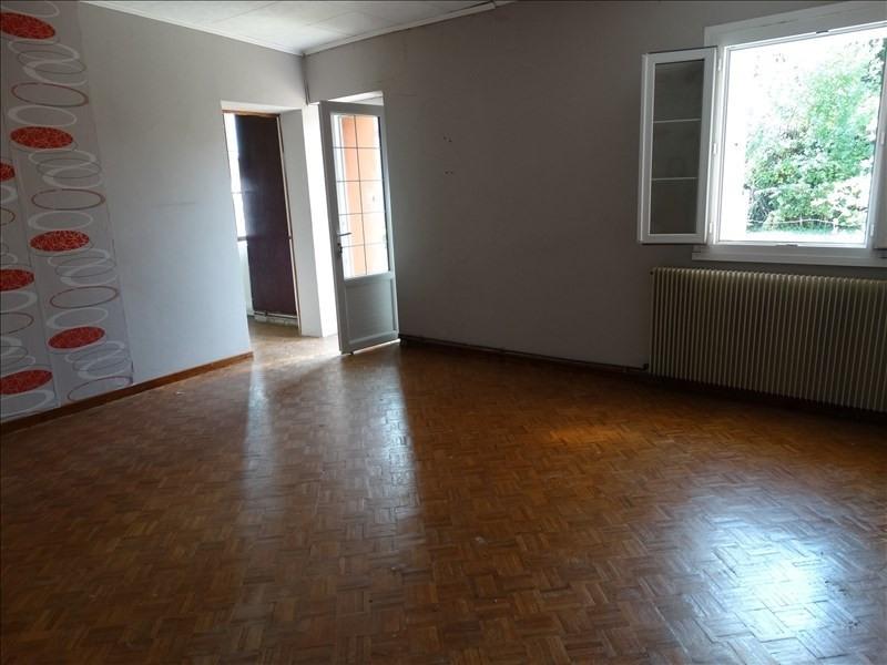 Sale house / villa Soussans 123000€ - Picture 2