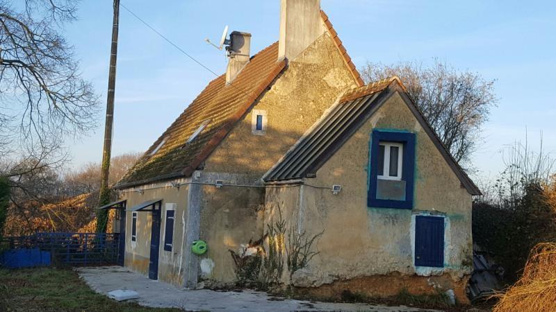 Vente maison / villa La chartre sur le loir 67500€ - Photo 1