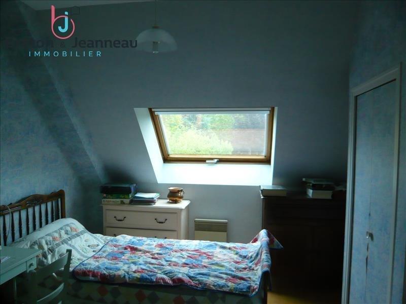 Sale house / villa Bonchamp les laval 343200€ - Picture 6