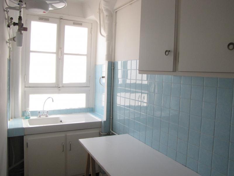 Location appartement Boulogne billancourt 770€ CC - Photo 3