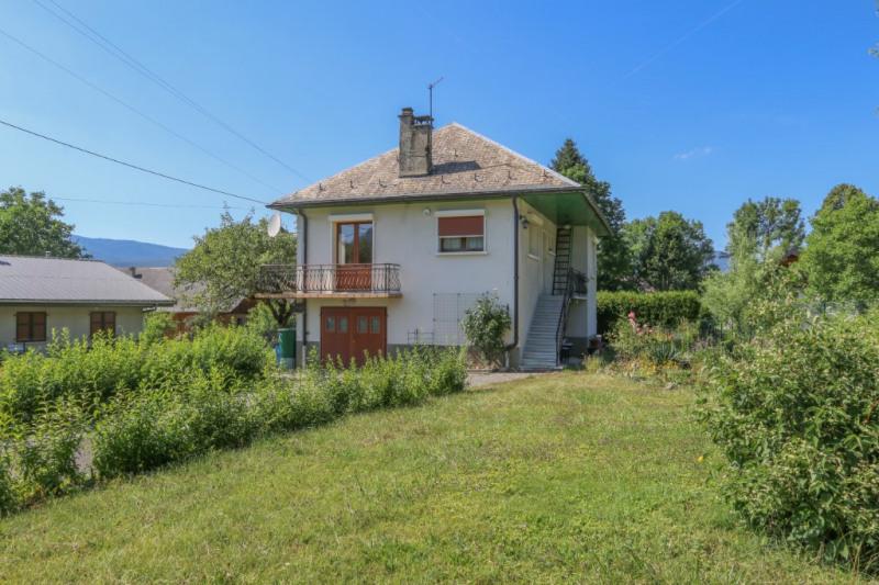 Sale house / villa La motte en bauges 170000€ - Picture 1