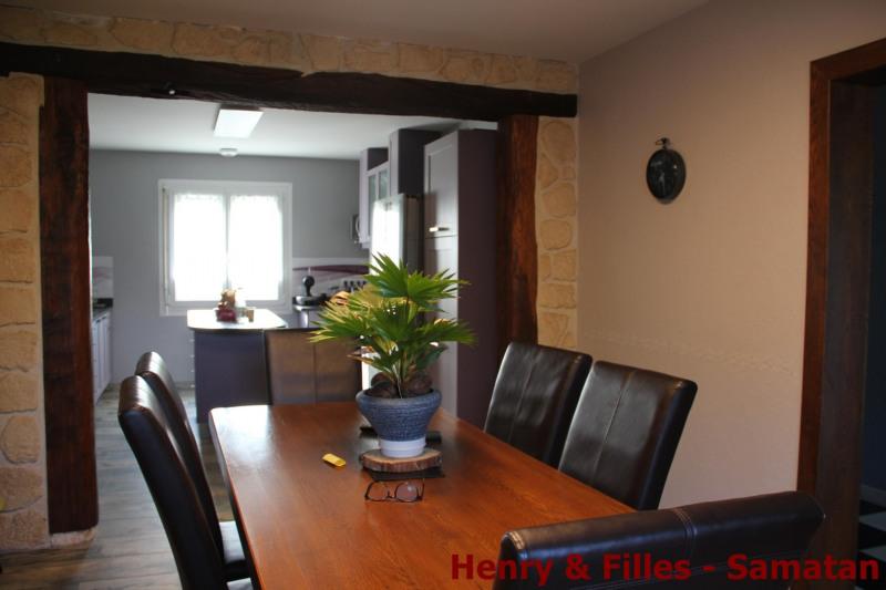 Vente maison / villa Boulogne-sur-gesse 270000€ - Photo 5