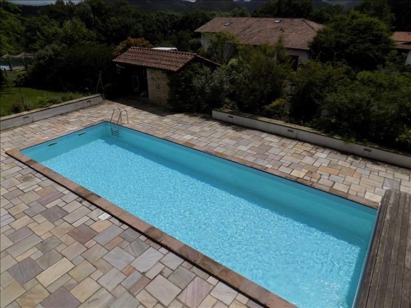 Deluxe sale house / villa St pee sur nivelle 916900€ - Picture 7
