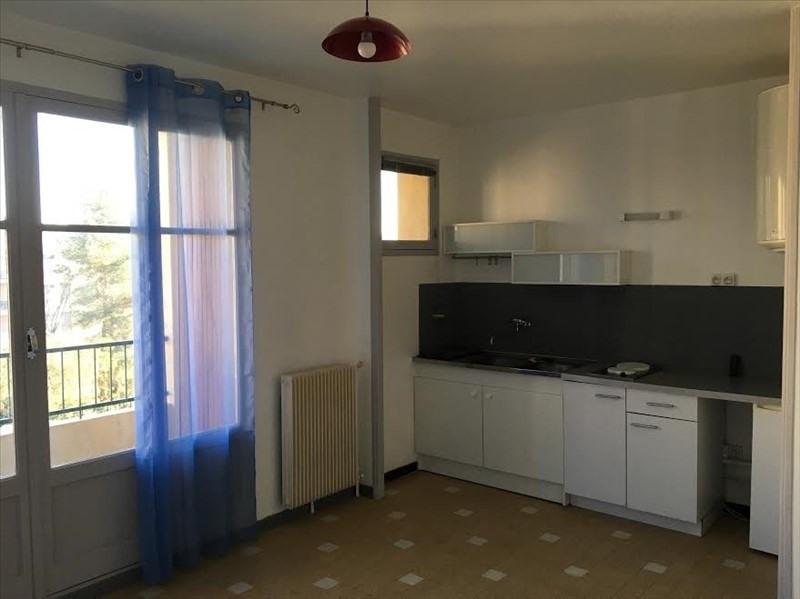 Rental apartment Aix en provence 574€ CC - Picture 1