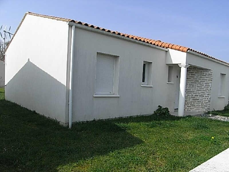 Location appartement Royan 800€ CC - Photo 2