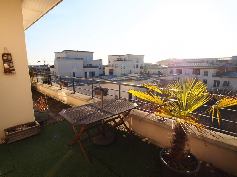 Sale apartment Conflans ste honorine 359 000€ - Picture 5