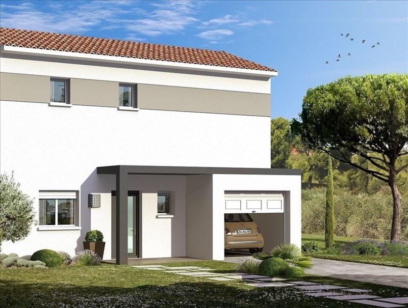 Sale house / villa Saint-nazaire 238900€ - Picture 1