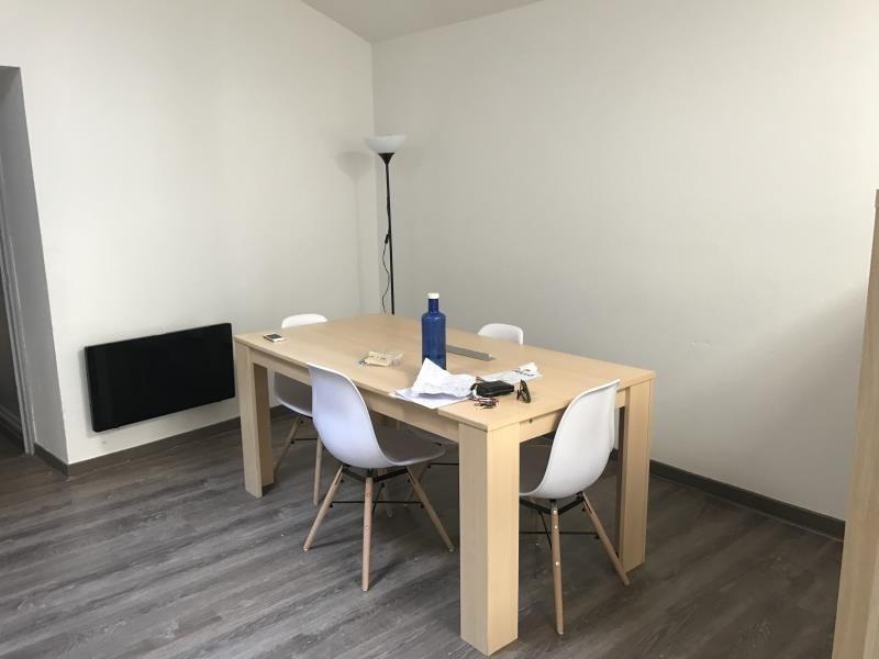 Verhuren  appartement Nimes 510€ CC - Foto 2