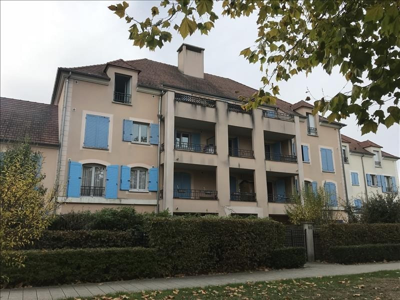 Vente appartement Bussy st georges 264 000€ - Photo 1
