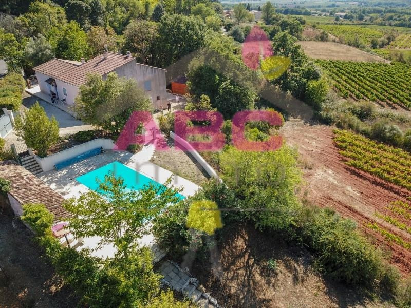 Vente maison / villa Seillons source d'argens 470 000€ - Photo 1