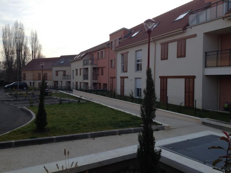 Rental apartment Linas 1055€ CC - Picture 1