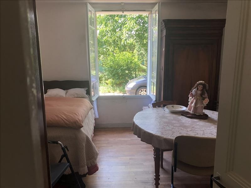 Venta  casa Croutelle 118000€ - Fotografía 9