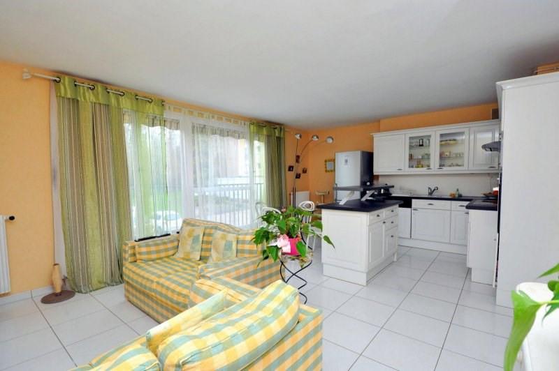 Sale apartment Breuillet 150000€ - Picture 2