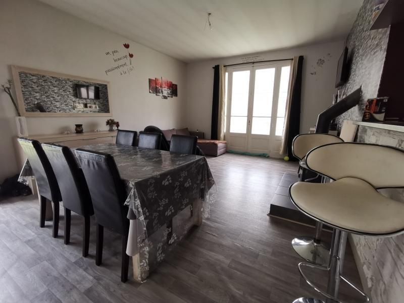 Sale house / villa Nexon 130000€ - Picture 1