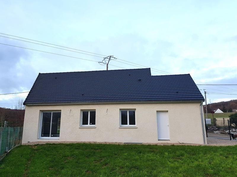 Sale house / villa Ezy sur eure 228700€ - Picture 2