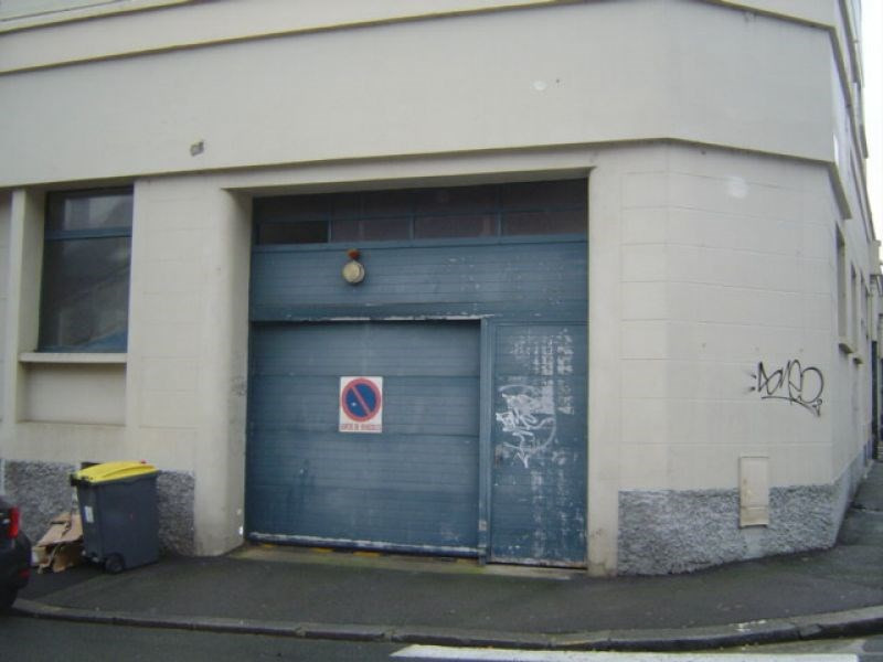 Vente parking Saint quentin 56 000€ - Photo 2