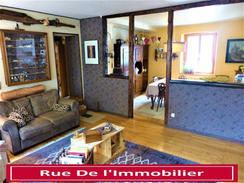 Vente appartement Gries 264 490€ - Photo 3