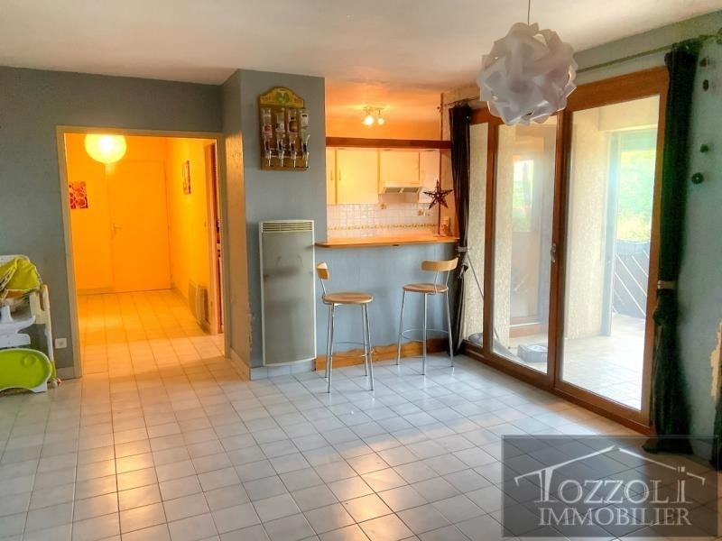 Vente appartement St quentin fallavier 160 000€ - Photo 3