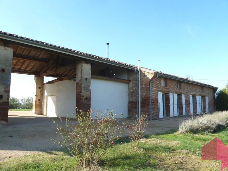 Location maison / villa Labastide beauvoir 1700€ CC - Photo 1