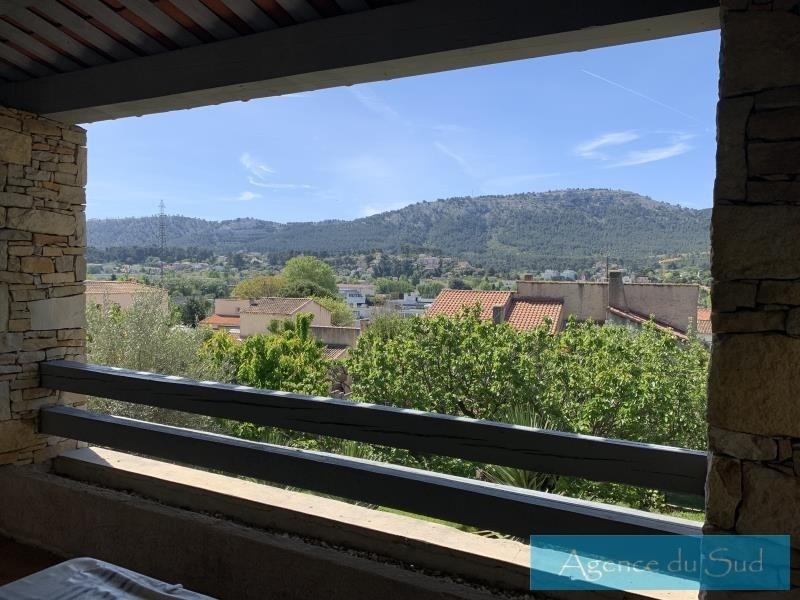 Vente de prestige maison / villa La penne sur huveaune 575000€ - Photo 7