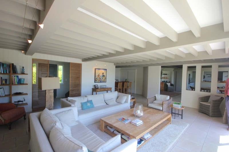 Vente de prestige maison / villa Gonneville sur mer 795000€ - Photo 3