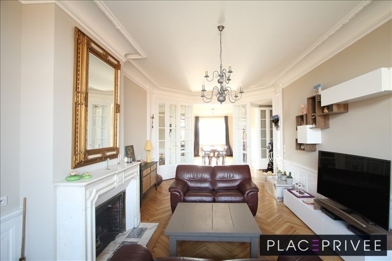 Sale apartment Nancy 430 000€ - Picture 2