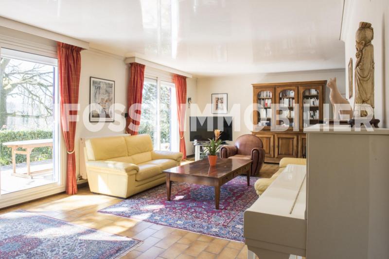 Vente maison / villa Lissieu 479000€ - Photo 6