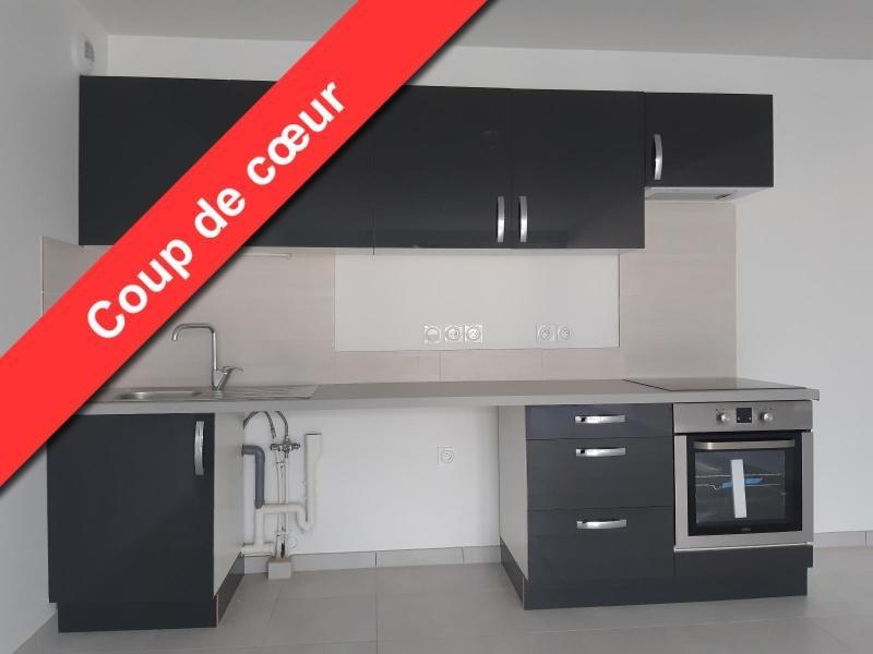 Location appartement Fontaine 850€ CC - Photo 1