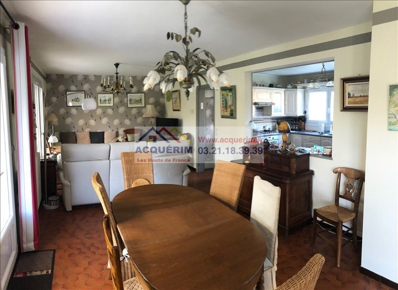 Vente maison / villa Carvin 239 000€ - Photo 4