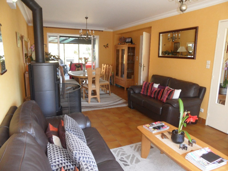 Vendita casa Auray 274850€ - Fotografia 3