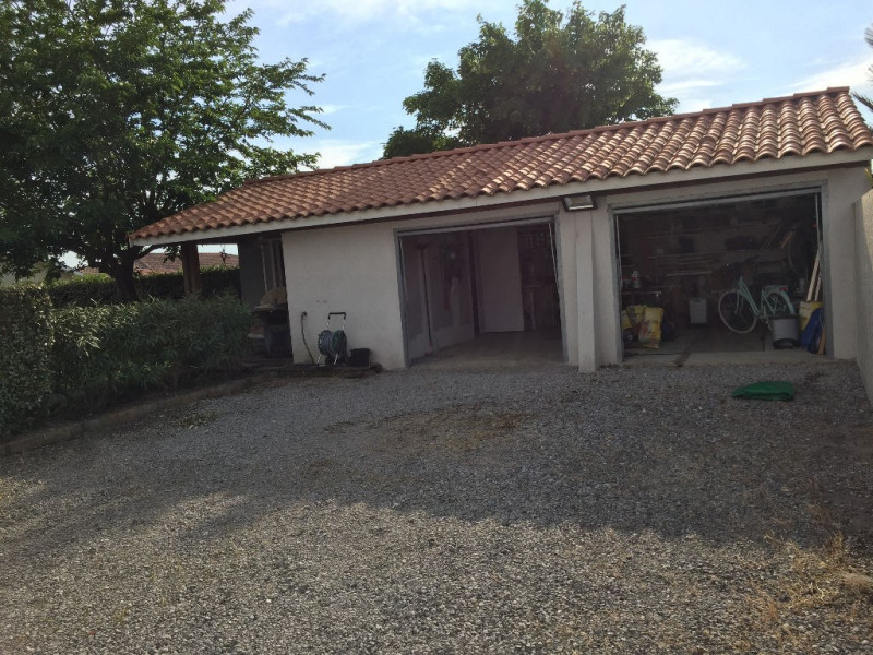 Sale house / villa Biscarrosse 414 750€ - Picture 10
