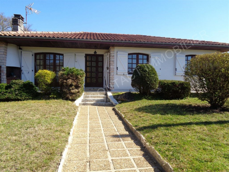Vente maison / villa Mont de marsan 157000€ - Photo 1