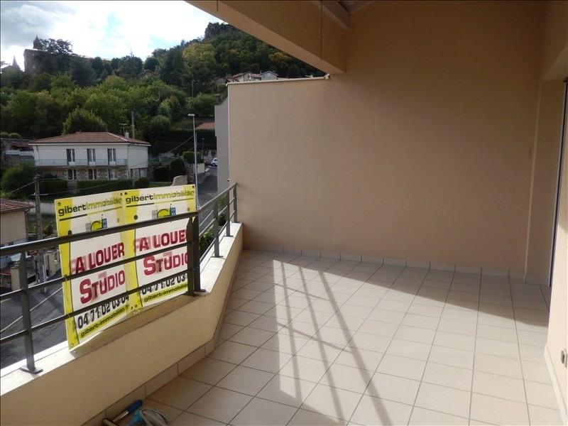 Rental apartment Le puy en velay 571,79€ CC - Picture 3