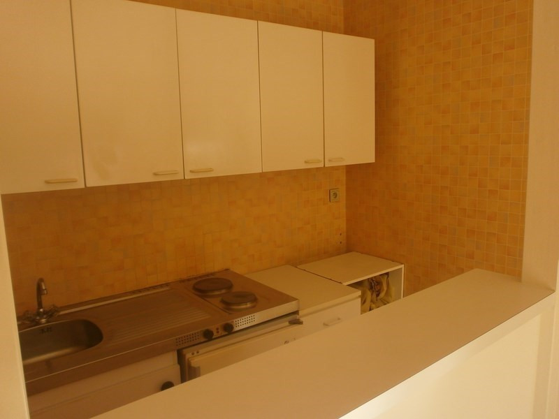 Rental apartment Rodez 367€ CC - Picture 6