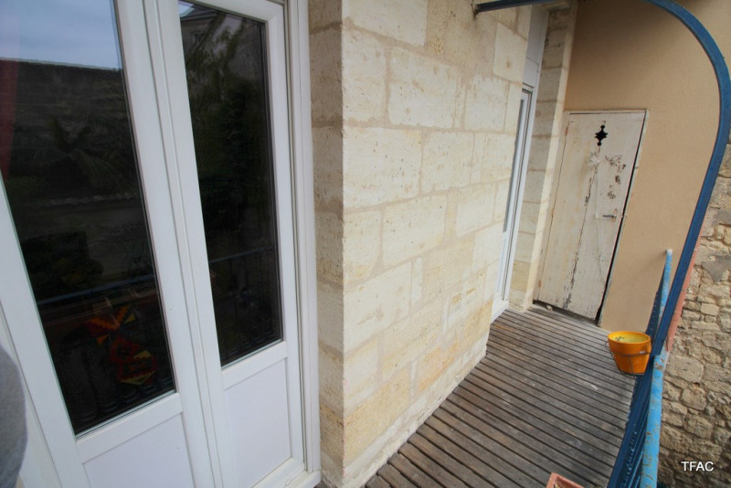 Vente appartement Bordeaux 278200€ - Photo 4