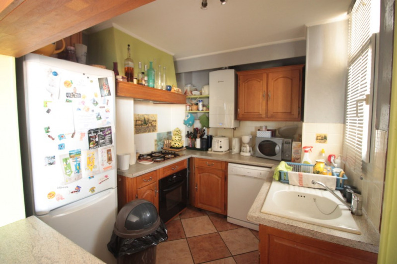 Vente appartement Marseille 100 000€ - Photo 3