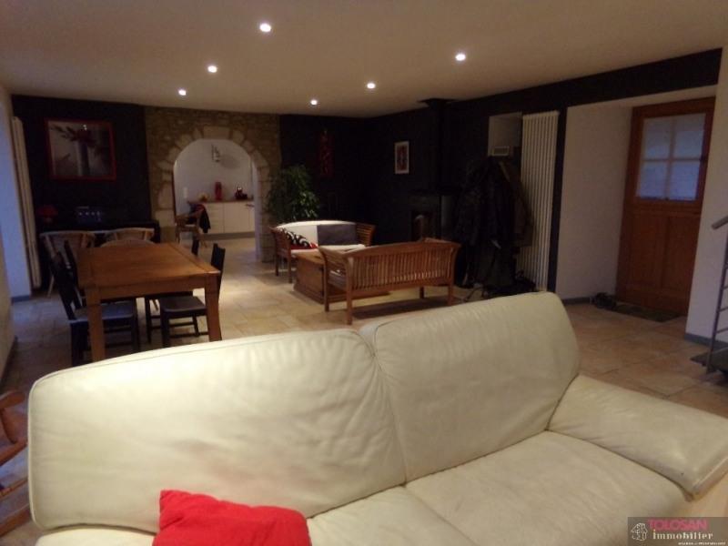 Deluxe sale house / villa Villefranche de lauragais 13 mn 426000€ - Picture 6