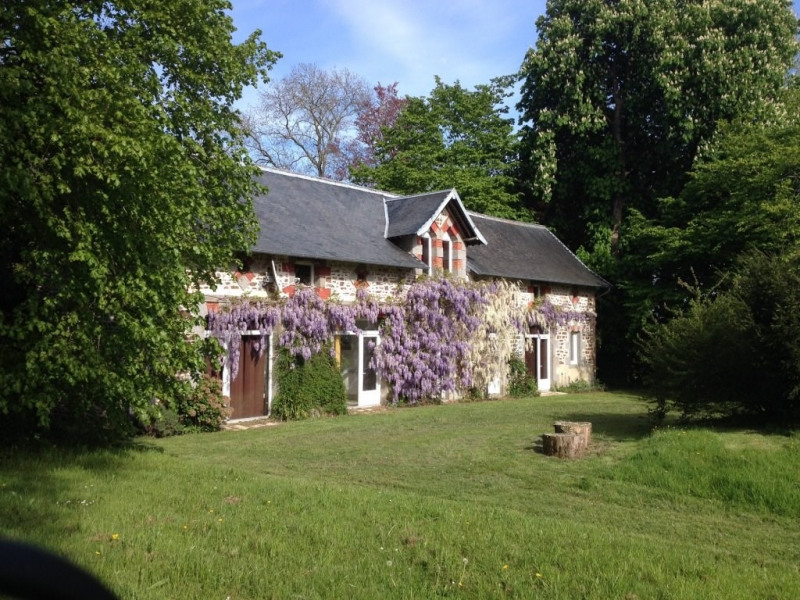 Vente de prestige château Cerences 620000€ - Photo 2