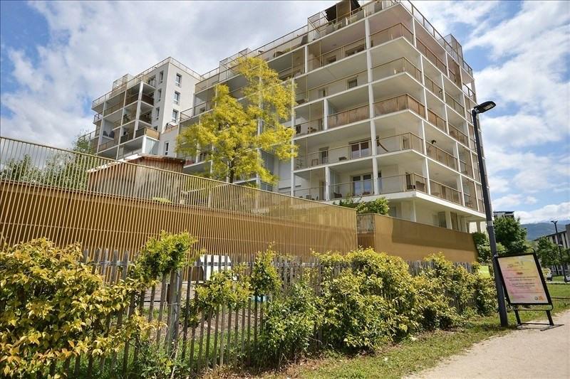 Vente appartement Grenoble 154000€ - Photo 1
