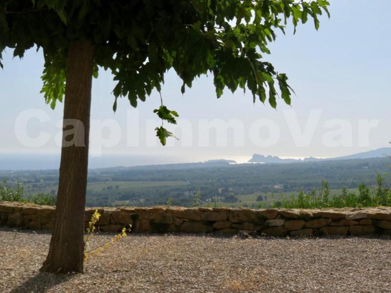 Vente de prestige maison / villa La cadiere-d'azur 1890000€ - Photo 6