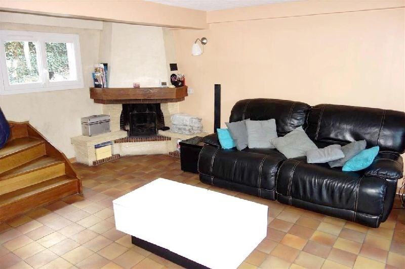 Sale house / villa Viry chatillon 309520€ - Picture 2