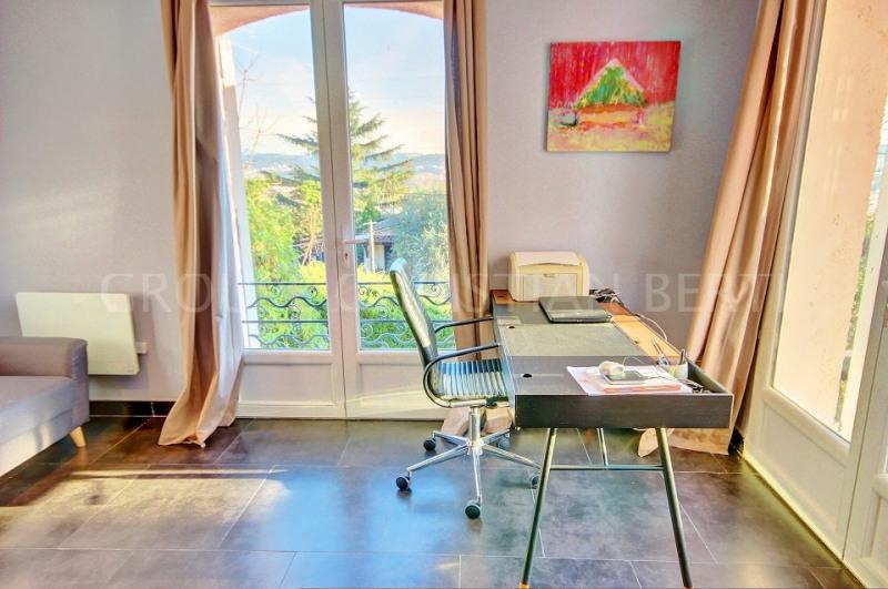 Deluxe sale house / villa Mandelieu 798000€ - Picture 9