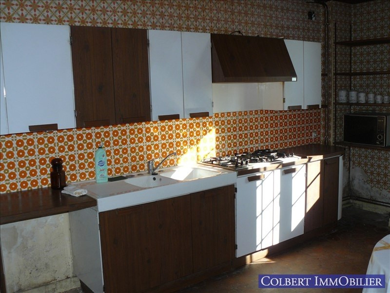 Vente maison / villa Chemilly sur yonne 128 500€ - Photo 4