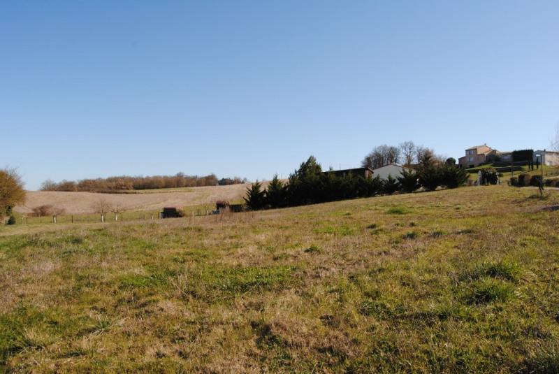 Vente terrain Saint gauderic 43000€ - Photo 4
