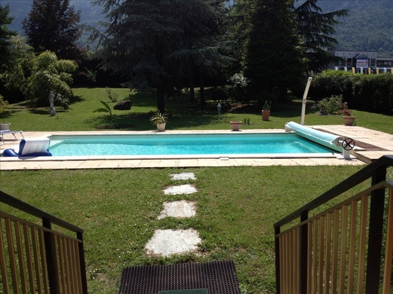 Deluxe sale house / villa Marnaz 570 000€ - Picture 4