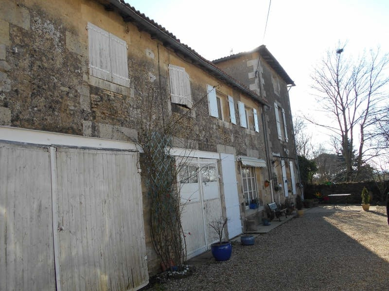 Vente maison / villa Cherveux 141 000€ - Photo 7